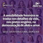 dia da mulher 2017