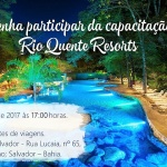 Rio Quente Resorts ABAV